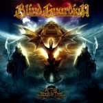 BLIND GUARDIAN - At The Edge Of Time COVER.jpg
